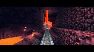 Minecart Interstate V Minecraft Most Popular Videos - Minecart minecraft teleport to player