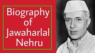 chacha nehru biography