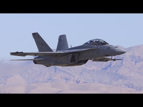 F-18 Super Hornet Demo At Aviation Nation 2016 Mp3