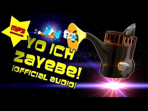 """Chwytak & Dj Wiktor - """"JO ICH ZAYEBE !"""" [Konewka #4] OFFICIAL AUDIO (SHANGUY - La Louze/PARODY)"""
