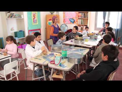 Video testimonial - 20 aniversario Fundación Arcor