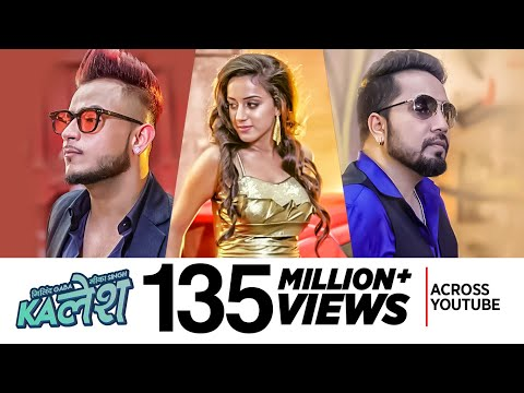 Download Kalesh Song | Millind Gaba, Mika Singh | DirectorGifty | New Hindi Songs 2018 HD Mp4 3GP Video and MP3