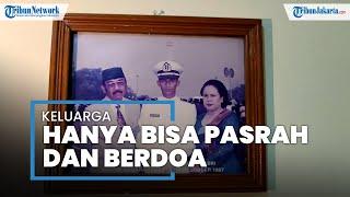 Sosok Kolonel Harry Dansatsel KRI Nanggala-402 di Mata Keluarga, Sulung yang Sangat Sayang Orangtua