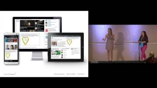 Promote & Engage: Ways to Amplify Your Talent Brand | Talent Connect Vegas 2013