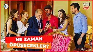 AYKER FAN CLUB Kuruldu!   Afili Aşk 9. Bölüm #AyKer