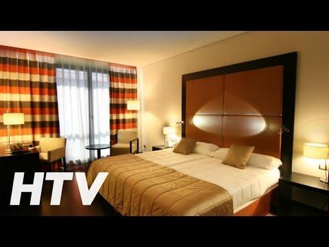 Gran Hotel Don Manuel Atiram Hotels en Cáceres