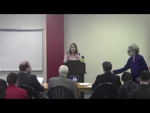 Madeline Betz '17  | Part One