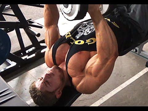 Le linge sportif pour les muscles