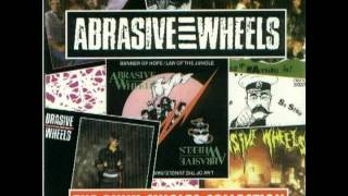 Abrasive Wheels - army song
