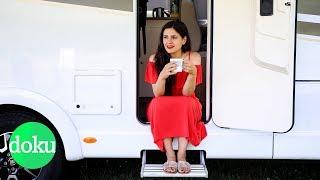 Abenteuer Campingplatz   Eine Woche Im Wohnmobil Mit Donya   WDR Doku
