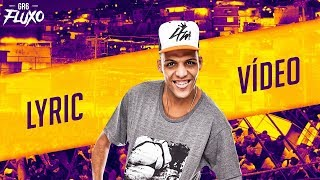 MC Pierre - Tchau Pra Jenifer (Lyric Video) DJ R7