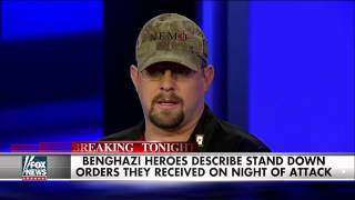 Reallife Benghazi Heroes Open Up About 13 Hours Movie