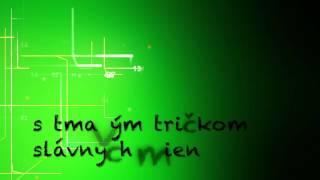 Video Wecheth - Neporazený beat