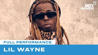"Lil Wayne Honors Kobe Bryant With Performance Of His 2009 Track ""Kobe Bryant"" 