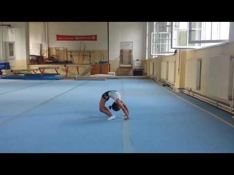Wie mir mit der Yoga abzumagern