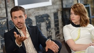 Ryan Gosling Emma Stone And The Cast Of La La Land On Their Favorite LA Shooting Locations