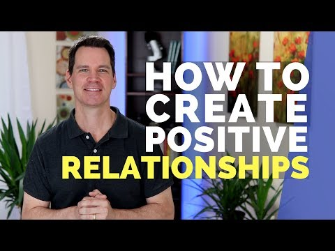, title : 'How to Build Relationships at Work