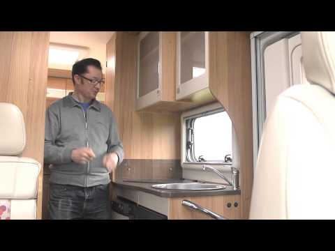 The Practical Motorhome Bailey Approach Compact 520 review