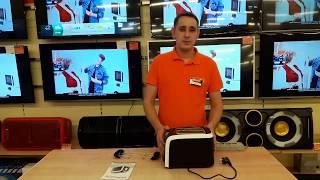 Тостер Binatone TP-0864 от компании F-Mart - видео