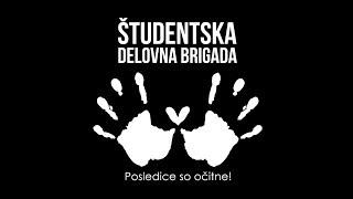 Že poznaš študentsko delovno brigado?