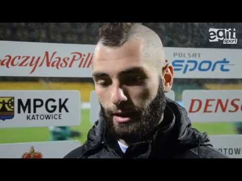 Wywiad z Iraklim Meschią po meczu w Katowicach