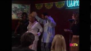 """The Parkers - Freestyle Unity performing """"picture me just falling"""""""