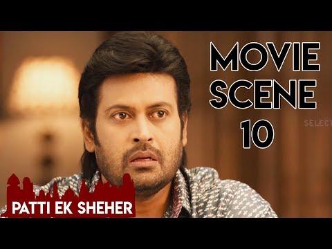 Movie Scene 10 - Patti Ek Sheher - Hindi Dubbed Movie | Kalaiyarasan