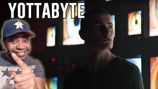 Martin Garrix - Yottabyte (Official Video) REACTION