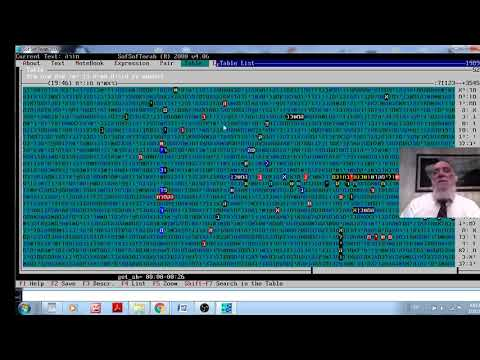 END OF DAYS  5779  MESSIAH SON OF JESSE in bible code Glazerson