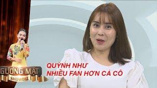 Lưu Hương Giang 'ghen tị'với học trò cưng vì điều này