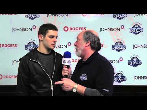 Kyle MacKinnon - IceCaps 360 (June 19, 2014)