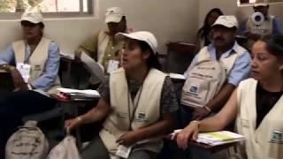 México Social - El Sistema Nacional de Información Estadística y Geografía