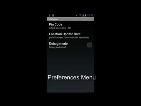 Video of Easy Android Phone Locator