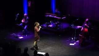 Zaz   LA VIE EN ROSE   Boston, MA 2019 11 05 Encore To Show