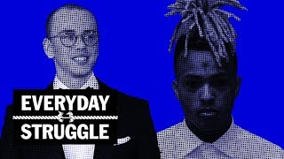 Everyday Struggle - XXXTentacion vs. Drake, Logic's Rank In Rap, Tekashi First Week Sales