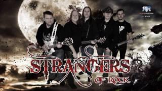 Video STRANGERS of ROCK - upútavka na album