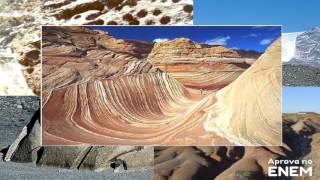 Geomorfologia geral - agentes do relevo