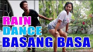 Mariano and Kat | BASANG BASA SA ULAN | SY Talent Entertainment