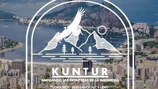Kuntur: ampliando las fronteras de ingeniería