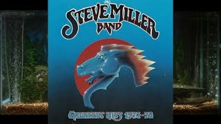 Jungle Love = Steve Miller Band = Greatest Hits 1974 78 = Track 2