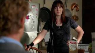 What d'you mean tsch? No. / The Mentalist