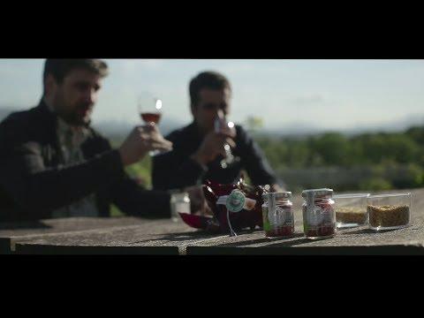 Voir la vidéo : Mattin et Xabi Castanchoa, Producteurs de piment d'Espelette