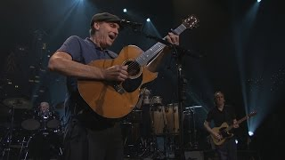 "James Taylor on Austin City Limits ""How Sweet It Is"""