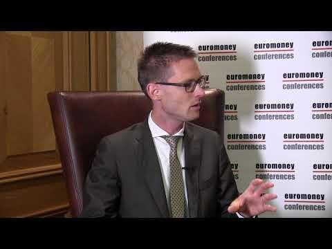 Manuel Adamini - interview Euromoney