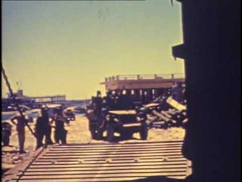 North African Invasion 3 - 1941-45