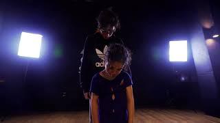 Irina Rimes - My Favourite Man Choreography   Class Version