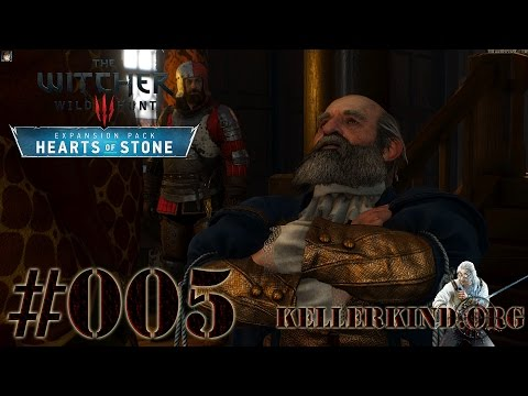 The Witcher 3: Hearts of Stone #005 - Die Auktion ★ EmKa plays Hearts of Stone [HD|60FPS]
