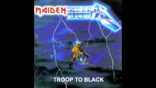 MaidentallicA - Troop To Black (Iron Maiden Metallica Mashup)