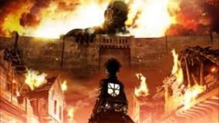 ENGLISH -Guren no Yumiya Attack on Titan 10 minute Version