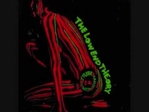 A Tribe Called Quest - Verses From The Abstract